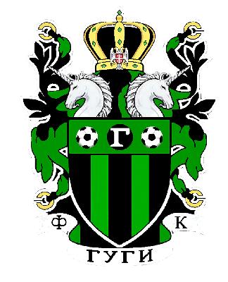 Grb FK Gugi Zemun